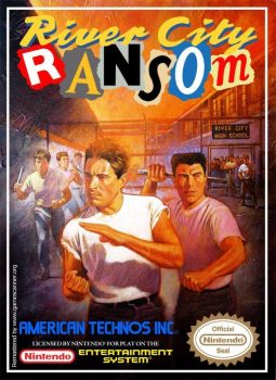 River City Ransom Ex Review by StrandedGeek