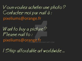 Annonce vente by pixeliums