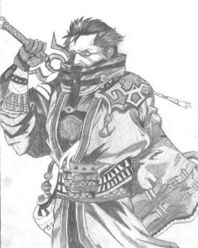 Auron pic by basilofbakerst