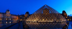 Meet me at the Louvre by rdevill