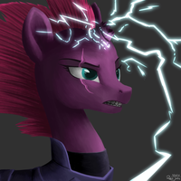 Tempest Shadow by Robsa990