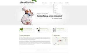 Layout for restaurant by bialymis