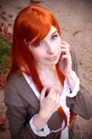 Inoue Orihime Preview Shot by HeartlessTira