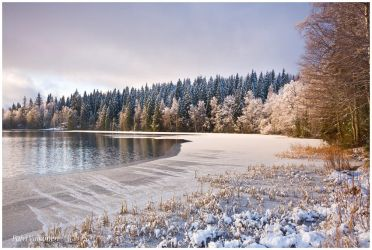 First winter days.. I by closer-to-heaven