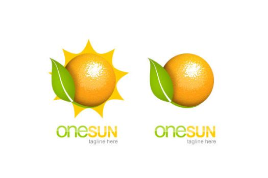 ONE SUN Logo pack by dFEVER