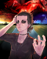Punk Eleven by Asten-94