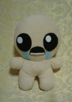 Binding of Isaac Plush 2.0 by Puffylover1