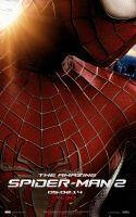 The Amazing Spider-Man 2 Teaser Poster by Enoch16