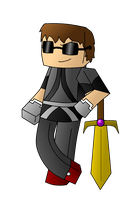 Skydoesminecraft by Gameaddict1234