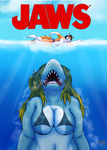 Jaws by TheBMeister