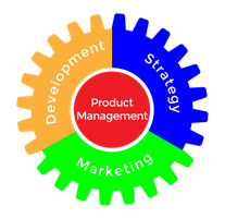 Product Management Gear 1 by KarynRH