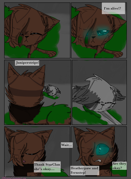 Star*Born page: 66 by S1lverwind