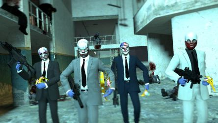 payday by HEARTROCk141