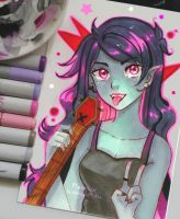 Marceline by larienne