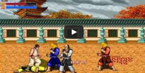 Video of Fighting Street! Watch now! by SEEProduction