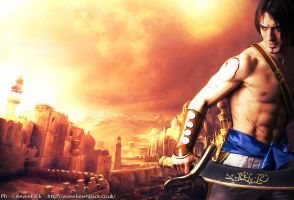 Journey Goes On - Prince of Persia Cosplay by Leon by LeonChiroCosplayArt