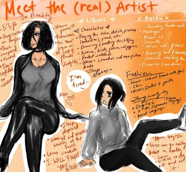 Meet the Artist by 6-Pence