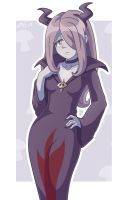 Formal Sucy by Gehn94