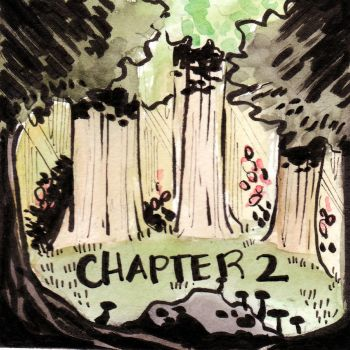 Chapter 2! by KatyaHam