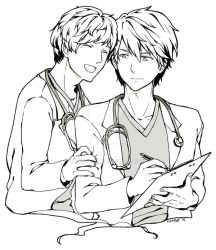 Doctors by honeyf