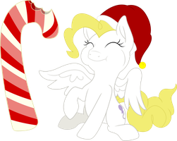 Peppermint Surprise by TheShadowStone