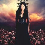 Queen of Thorns by CathleenTarawhiti
