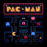 Man-Pac by likelikes