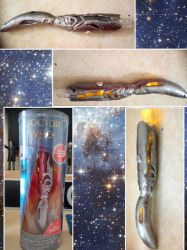 13th Doctor Sonic Screwdriver Toy. by Londonexpofan
