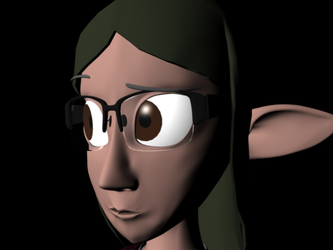 SAAST Project: Eyebrows by SpiffytheCreative