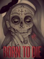 Born To Die by cameron-18