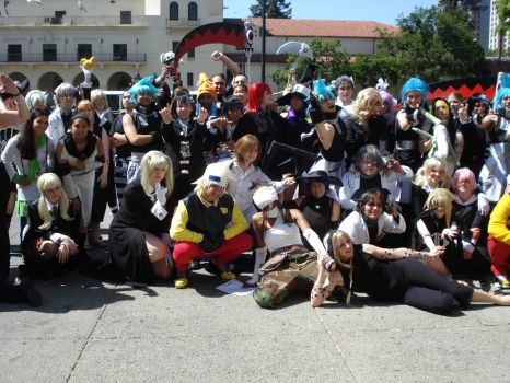 Soul Eater cosplay by dreams-celestial