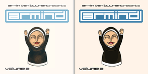 Armind Vol.2 Cover VECTOR by Advent-Media