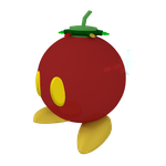 Bauble Omb by SiverCat