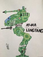 AT-MA LongFang by acebird1234