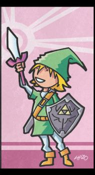 link by CHIZZZ