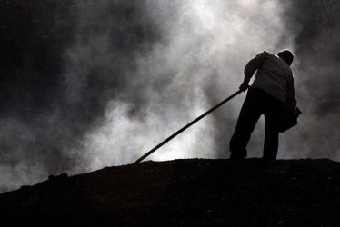 The Charcoal People_one by lishko