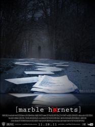 Marble Hornets by Ryzie42