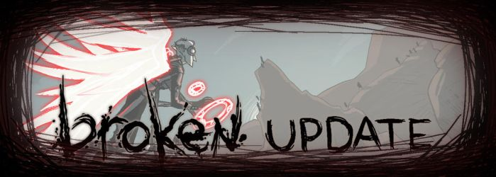 broken has updated by Yubria