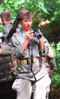 military photographer by c4mper