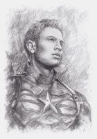 Cap by MariaBruggeman