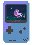 Wish upon a star by meowthatsme