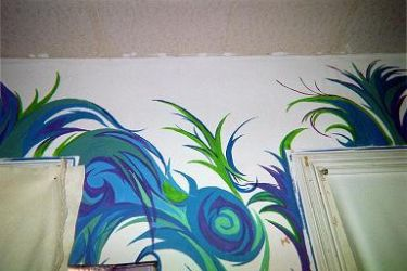 My Wall by LeiVamp