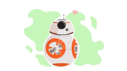 BB8 by AlwaysTaylor