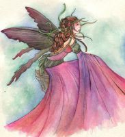 Fairy by zepheenia