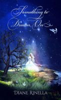 Something to Dream On -Book cover by azurylipfe