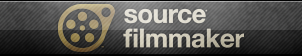 Source Filmmaker Button by ButtonsMaker
