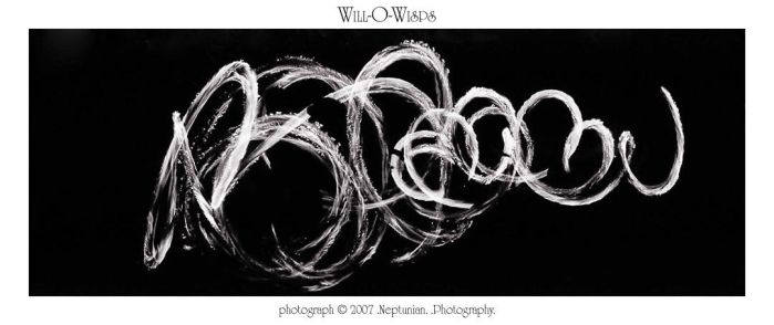 Will-O-Wisps by Granasaber