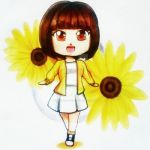 GIFT || Sunflowers by Hanoi-Chan25201