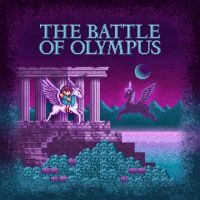 Battle Olympus by likelikes