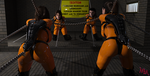 Sisterly Bonds: The Siltex Prison by MartyMartyr1